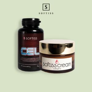 Softiss Cream Collagene + CEL