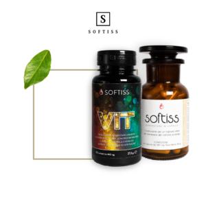 Softiss Integratore + VIT